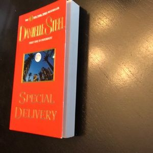 Other - Danielle Steel - Special Delivery